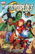 Os Campeões - 1 - Marvel -
