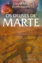 Os Deuses de Marte - Aleph