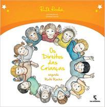 Os direitos da crianca - Salamandra