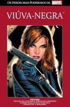 Os Heróis Mais Poderosos da Marvel Viúva-Negra -