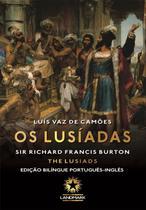 Os Lusíadas - The Lusiads - Landmark