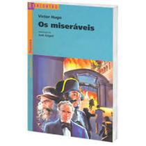 Os Miseráveis 3 Ed. - Scipione