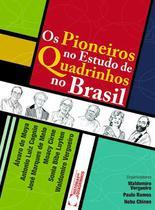 Os pioneiros no estudo de quadrinhos no Brasil - Criativo