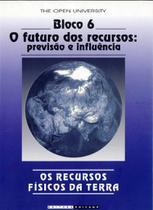 Os Recursos Físicos da Terra - Bloco 6 - Unicamp