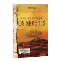 Os Sertões  Euclides da Cunha  LFC - Livraria Família Cristã
