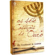 Os Sete Castiçais De Ouro - Claudionor De Andrade - Cpad