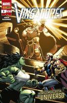 Os Vingadores - 3 - Marvel