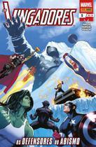 Os Vingadores - 5 - Marvel