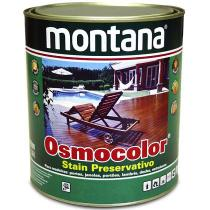 Osmocolor Stain Branco Neve Montana 900 ml -