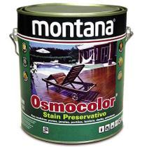 Osmocolor Stain Castanho Uv Deck Montana 3,6 Litros -