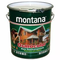 Osmocolor Stain Imbuia 18 Litros Premium Montana -