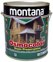 Osmocolor Stain Uv-Gold 3,6 Litros - Montana