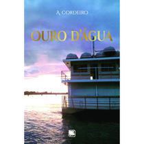 Ouro d'água - Scortecci Editora -