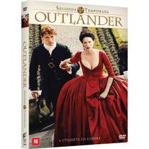 Outlander - 2ª Temporada - Sony pictures
