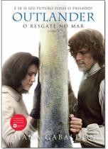 Outlander: O Resgate no Mar - Vol.3 - Capa Baseada na Série de Tv - Arqueiro - sextante