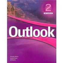 Outlook 2 - Student Book - Elt -