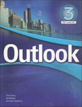 Outlook 3 - Student Book - Cengage - elt -