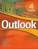 Outlook 4 - Student Book - Cengage - Elt -