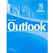 Outlook Workbook - Level 3 - Editora Cengage Learning -