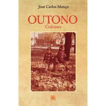 Outono - Scortecci Editora -