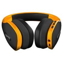 Over Ear Wireless Pulse Bluetooth Amarelo - Ph151 -