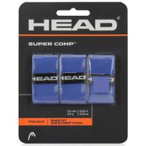 Overgrip Head Super Comp Azul -