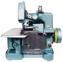 Overlock Máquina de Costura Semi Industrial Overloque Portátil 3 Linhas 220v IWMC-5062 - Importway