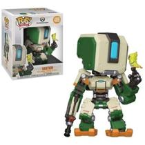 Overwatch Boneco Pop Funko Bastion
