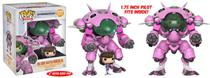 Overwatch D.va With Meka 6 - Funko Pop