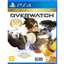 Overwatch GOTY - PS4 - Blizzard