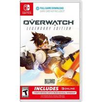 Overwatch Legendary Edition - Switch - Nintendo