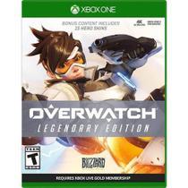 Overwatch Legendary Edition - Xbox-One - Microsoft