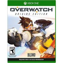 Overwatch Origins Edition - Xbox One - Blizzard