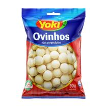 Ovinhos de Amendoim Yoki 90g -