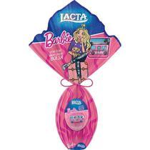 Ovo Barbie 166g Lacta -