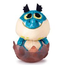 Ovo com Mini Pelúcia Como Treinar Seu Dragão 3 Batatão Sunny - Sunny Brinquedos