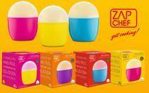 Ovo fácil zap chef para ovo mexido no microondas - Dtc