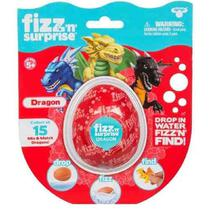 Ovo Fizz And Surprise - Dtc -