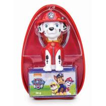 Ovo Pascoa Patrulha Canina Dtc Marshall Big Toy -
