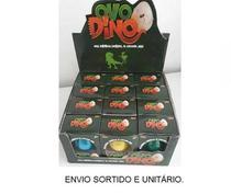 Ovo Surpresa Dino - Zoop Toys ZP00192 - Zoops Toys