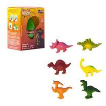 Ovo Surpresa Dinossauro   - Unik Toys