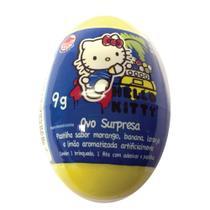 Ovo Surpresa Hello Kitty ref.2768 - DTC -