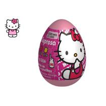 Ovo Surpresa Hello Kitty Unitario Ref.2768 Dtc -