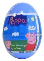 Ovo Surpresa - Peppa Pig - Dtc
