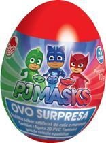 Ovo Surpresa - Pj Masks- Doces Pastilhas - DTC -