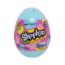 Ovo Surpresa Shopkins DTC -