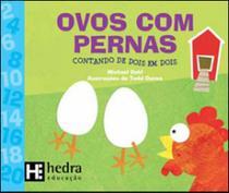 Ovos com pernas - Hedra educaçao