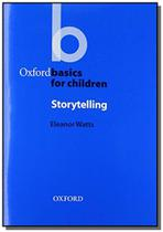 Oxford basic for children - storytelling -