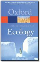 Oxford dictionary of ecology                    01