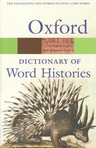 Oxford dictionary of world histories - Oxford university